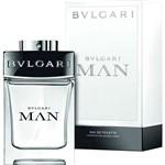 Ficha técnica e caractérísticas do produto Perfume Bvlgari Man Masculino Eau de Toilette 100 Ml - Bvlgari