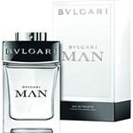 Perfume Bvlgari Man Masculino Eau de Toilette 100 Ml