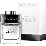 Ficha técnica e caractérísticas do produto Perfume Bvlgari Man Masculino Eau de Toilette 60 Ml - Bvlgari