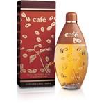 Perfume Café Feminino Eau de Toilette 60ml - Café-Café