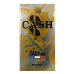 Ficha técnica e caractérísticas do produto Perfume Cash Paris Elysees Masculino Eau de Toilette 100ml