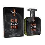 Ficha técnica e caractérísticas do produto Perfume Decode Masculino 100 Ml