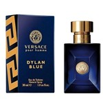 Perfume Dylan Blue Edt Masculino 30ml Versace