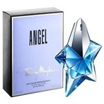 Ficha técnica e caractérísticas do produto Perfume Feminino Angel Eau de Parfum - 50 Ml