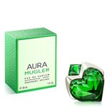 Ficha técnica e caractérísticas do produto Perfume Feminino Aura Mugler Thierry Mugler Eau de Parfum 30ml