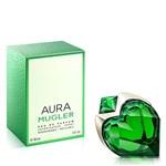 Ficha técnica e caractérísticas do produto Perfume Feminino Aura Mugler Thierry Mugler Eau de Parfum 90ml
