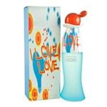 Ficha técnica e caractérísticas do produto Perfume Feminino Cheap And Chic Moschino I Love Love Eau de Toilette