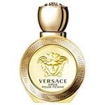 Ficha técnica e caractérísticas do produto Perfume Feminino Eros Pour Femme Versace Eau de Toilette - 50ml