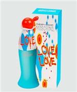Ficha técnica e caractérísticas do produto Perfume Feminino I Love Love Moschino - Eau de Toilette 50ml