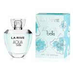 Ficha técnica e caractérísticas do produto Perfume Feminino La Rive Aqua Bella Eau de Parfum