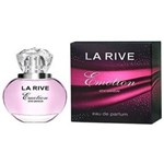 Ficha técnica e caractérísticas do produto Perfume Feminino La Rive Emotion Woman Eau de Parfum 50ml