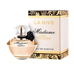 Ficha técnica e caractérísticas do produto Perfume Feminino Madame In Love La Rive Eau de Parfum 90ml
