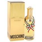 Ficha técnica e caractérísticas do produto Perfume Feminino Moschino Eau de Toilette - 75 Ml