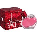 Perfume Fiorucci Paris Colônia Feminina 80ml
