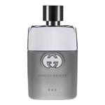 Perfume Gucci Guilty Eau Pour Homme Eau de Toilette 50ml