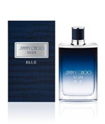 Ficha técnica e caractérísticas do produto Perfume Jimmy Choo Man Blue 50ml