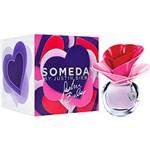 Perfume Justin Bieber Someday Feminino Eau de Parfum 100ml
