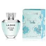 Ficha técnica e caractérísticas do produto Perfume La Rive Aqua Bella Eau de Parfum Feminino – 100ml