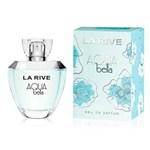 Ficha técnica e caractérísticas do produto Perfume La Rive Aqua Bella Feminino - 100 Ml