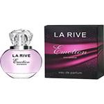 Perfume La Rive Emotion Feminino Eau de Parfum 50ml