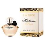 Ficha técnica e caractérísticas do produto Perfume La Rive Madame In Love Eau de Parfum Feminino – 90ml