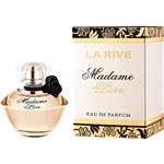 Ficha técnica e caractérísticas do produto Perfume La Rive Madame In Love Feminino Eau de Parfum 90ml - P Rive