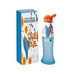 Ficha técnica e caractérísticas do produto Perfume Moschino I Love Love Eau de Toilette Feminino 30 Ml - Moschino