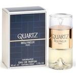 Ficha técnica e caractérísticas do produto Perfume Quartz Femme Feminino Molyneux EDP 50ml