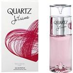 Ficha técnica e caractérísticas do produto Perfume Quartz Je T'aime Feminino Eau de Parfum 100ml Molyneux