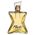 Ficha técnica e caractérísticas do produto Perfume Rock By Shakira Eau de Toilette Feminino - 80ml - 30ml