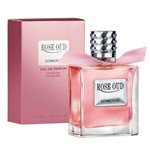 Perfume Rose Oud Feminino 100ml Lonkoom