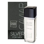 Perfume Silver Caviar Colletion For Men Paris Elysees 100ml