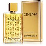 Ficha técnica e caractérísticas do produto Perfume Yves Saint LaurentCinéma FemininoEau DeParfum 35ml