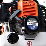 Ficha técnica e caractérísticas do produto Perfurador de Solo a Gasolina Vps 520 2,5Hp 52Cc 2T - Vulcan Gasolina