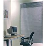 Persiana PVC D141 (100x220cm) Branca - Evolux