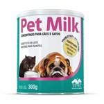 Ficha técnica e caractérísticas do produto Pet Milk 300 G