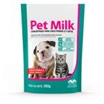 Ficha técnica e caractérísticas do produto Pet Milk 300g Substituto do Leite Materno