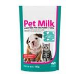 Ficha técnica e caractérísticas do produto Pet Milk Sachet 100g Vetnil Leite Filhotes - 100 G