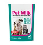 Ficha técnica e caractérísticas do produto Pet Milk Substituto do Leite Materno para Cães 300g - Vetnil