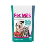 Ficha técnica e caractérísticas do produto Pet Milk Vetnil - 100g