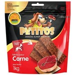 Petitos Bifinho de Carne 1kg
