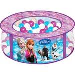 Ficha técnica e caractérísticas do produto Piscina de Bolinhas Frozen Lider Brinquedos