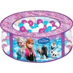 Piscina de Bolinhas Líder Brinquedos Frozen