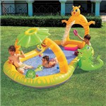 Piscina Playcenter 300L Jungle Safari - Bestway