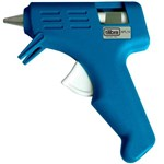 Ficha técnica e caractérísticas do produto Pistola para Cola Quente Pequena APL10 - Tilibra