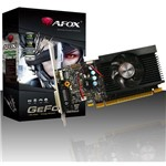 Placa de Vídeo Afox Geforce Gt1030 2gb Ddr5 64 Bits - Af1030-2048d5l2 - Dvi/hdmi