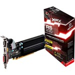 Placa de Video Pci-E R5 230 1gb/64bit/Dvi/Hdmi/Vga R5-230a-Zlh2 Xfx