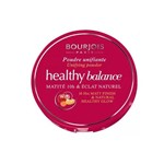 Pó Unifiante Healthy Balance Bourjois