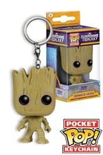 Pocket Pop Keychain Chaveiro Funko Groot