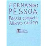 Ficha técnica e caractérísticas do produto Poesia Completa de Alberto Caeiro - Cia de Bolso